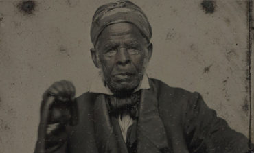 America's first Muslims were slaves