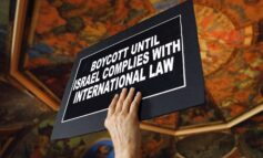 """""""Freedom is never voluntarily given"""": Palestinian boycott of Israel is not racist, it is anti-racist"""