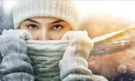 Important tips on staying safe and healthy this winter