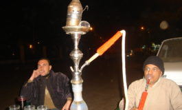 Hookah smoking linked to diabetes and obesity, major new study finds