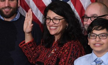 Police arrest Florida man for threatening calls to Tlaib, others