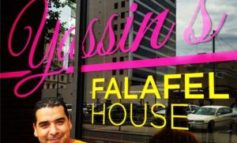 Syrian refugee's falafel restaurant named 'The Nicest Place in America'