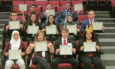 U of M-Dearborn Model Arab League takes home awards for 18th year in a row