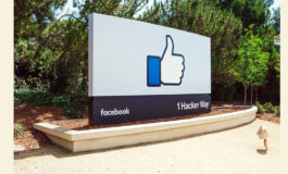 Report: U.S. negotiating multibillion-dollar fine with Facebook