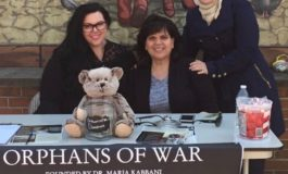 Orphans of War seeks volunteers to collect gifts for refugee foster children