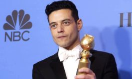 Egyptian-American actor Rami Malek wins best actor at 2019 Oscars