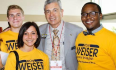 Departing Michigan Republican chairman Weiser announces he has cancer, will not seek re-election