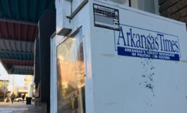 Arkansas newspaper suing state over anti-BDS law