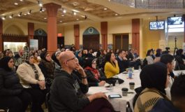 Community discussion in Dearborn focuses on vaccines and autism
