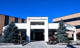 Garden City Hospital named to national top 100 list for outstanding performance