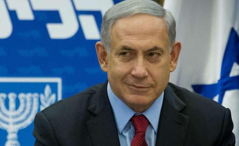 Netanyahu has gone too far right for the right