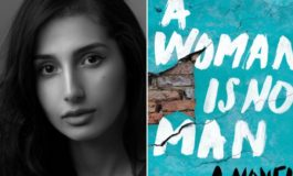 Palestinian American's debut novel on three generations of Arab women honored by New York Times, Washington Post