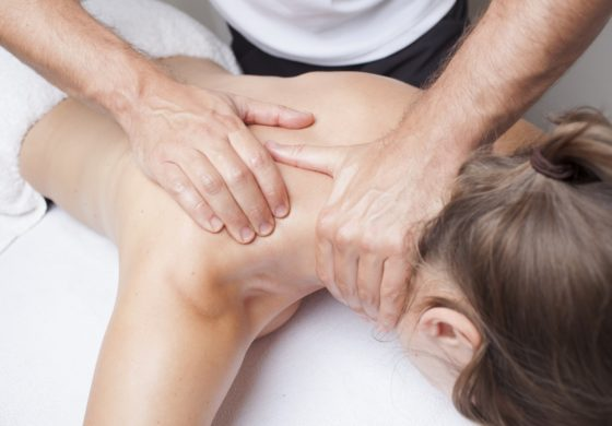 Massage therapist summarily suspended for alleged inappropriate sexual contact with clients