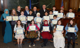 Dearborn schools and 19th District Court Celebrate Law Day