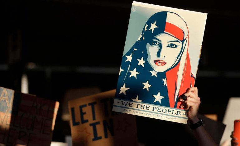 New poll reveals opinions of Muslims in America, recommends ways to confront Islamophobia