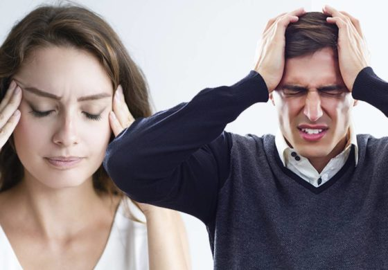 """New survey finds Americans are among """"most stressed"""" population worldwide"""