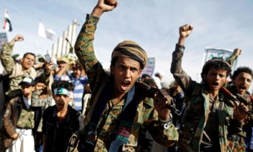 Yemen's Houthis say they launched drone attack on Saudi's Najran airport