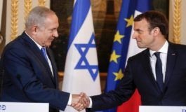 France and the EU, recognizing yet supporting apartheid reality in Palestine
