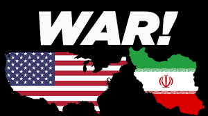 Poll: Half of American adults expect war with Iran 'within next few years'