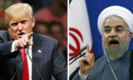 Rouhani to Trump: Lift sanctions first