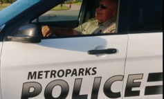 Metropark police probing alleged discriminatory remark to Arab Americans, police officer suspended