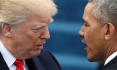 Trump cancelled Iran deal to spite Obama, leaked memo says