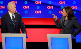 Candidates spar over immigration, healthcare on day two of the Democratic presidential debates in Detroit