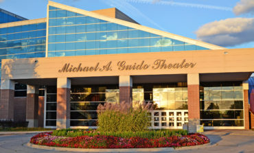 Maintenance week: Services limited at Ford Community & Performing Arts Center