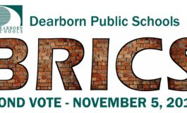 Dearborn Schools seeks $240 million bond in November vote
