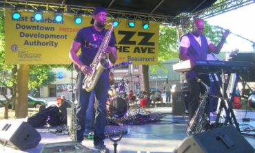Music Under the Stars continues with free concerts in Dearborn
