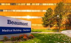Beaumont Health says its 10 emergency rooms are near capacity