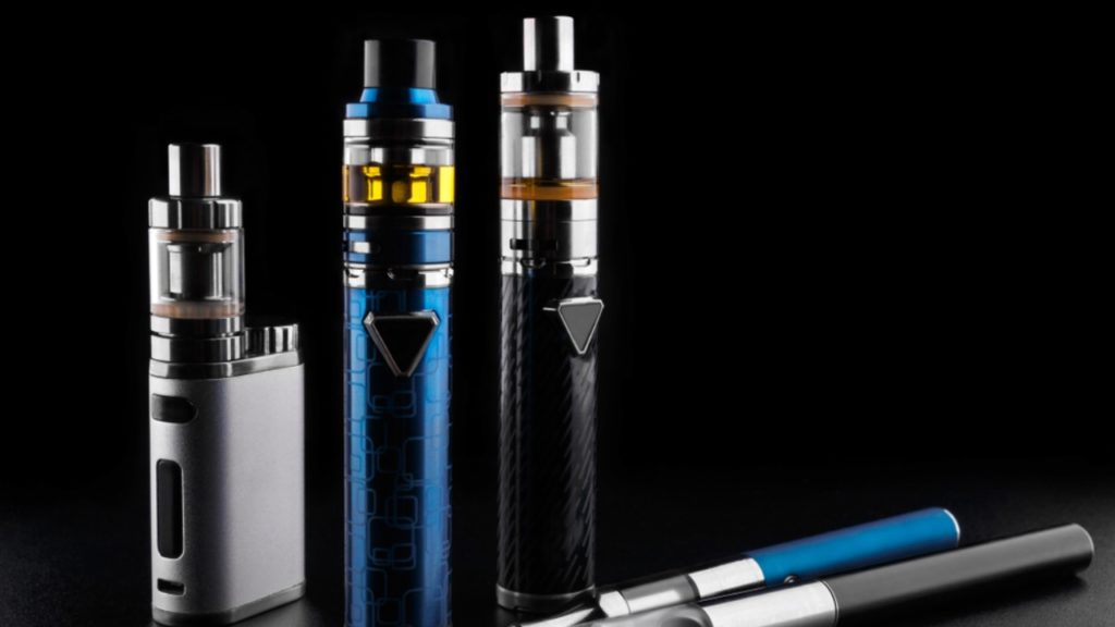 Michigan Becomes First State to Ban Sale of Flavored E-Cigarettes