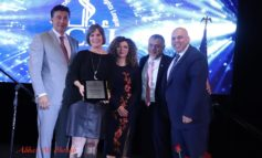 Arab American Civil Rights League hosts eighth annual gala, honors congresswoman who stood against Israeli abuse of Palestinian children