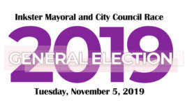 Mayoral candidates, City Council members preparing for tightly contested elections in Inkster