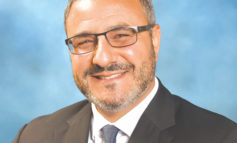 Dr. Youssef Mosallam named Crestwood's new superintendent