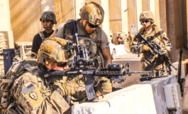 More U.S. troops leave Iraq over potential brain injuries as Trump downplays the damage