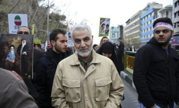New report shows killing of Soleimani had been an option for seven months