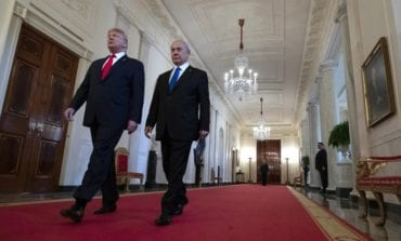Trump's Middle East plan satisfies Netanyahu, offers a disjointed Palestinian nation