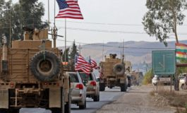 Washington rebuffs Iraqi request to pull out troops