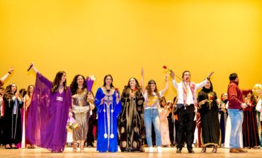 Sellout crowd celebrates culture, heritage of all 22 Arab countries at Arab Xpressions event in Ann Arbor