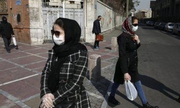 As coronavirus spreads to the Middle East, governments struggle to contain the outbreak