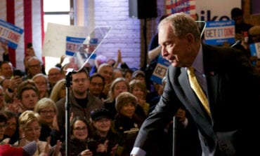Bloomberg drops out of race, endorses Biden