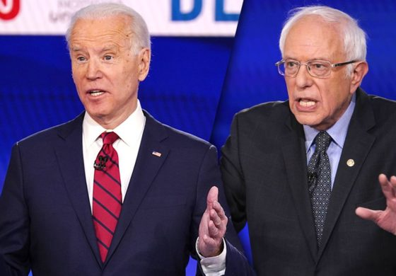 Biden's wins in U.S. states that matter most set stage for duel with Trump