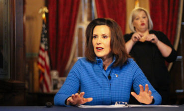Whitmer urges Michiganders to do their part, requests federal disaster declaration