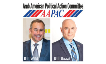 AAPAC endorses Westland and Dearborn Heights candidates, Proposal A in Dearborn
