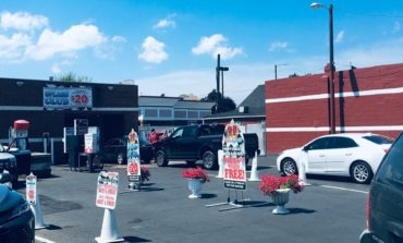Car wash owner warnedby Nessel and Worthy for violating stay home order