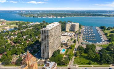 AGNessel stops management company at iconicDetroit apartment building from evicting80 tenants, many elderly