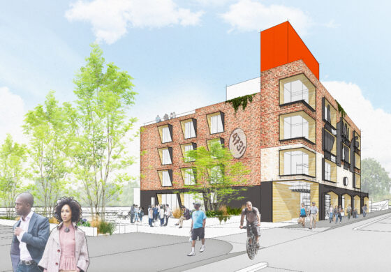 Allied Media Projects to continue arts, liberation, justice work at new LOVE Building