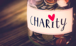Outdated regulations hamper charitable giving when the world needs it most