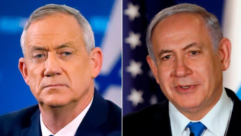 he decision by Benny Gantz, leader of Israel's Kahol Lavan (Blue and White) coalition, to join a Benjamin Netanyahu-led government is likely to destabilize the political fabric of Israeli society for years to come.